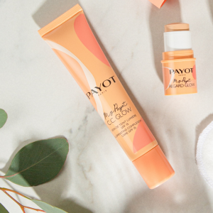 MY PAYOT CC GLOW